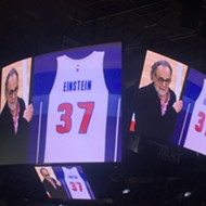 WITH PHOTOS: Longtime Pistons photog closes curtain on 37 years