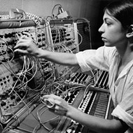 Synth pioneer Suzanne Ciani comes to MOCAD
