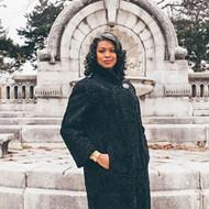 Inside Ingrid LaFleur's Afrofuturist mayoral campaign