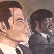 'Pulp Fiction'-inspired Royale With Cheese opens in the Cass Corridor next week