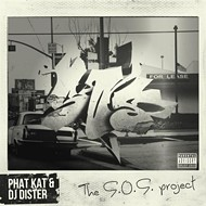 Exclusive: Hear Phat Kat rap his ass off on stream of 'The S.O.S. Project'