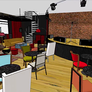 El Club plans to expand in Southwest with new Vernor Café
