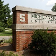 Sex, lies, and Michigan State