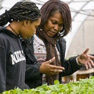 Meet the women taking the lead in farming in southeast Michigan
