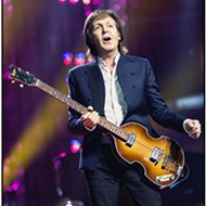 Paul McCartney adds October date at Little Caesars Arena to 'One on One' tour