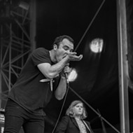 Just announced: Future Islands headed to ROMT in October