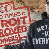 Welcome to the Best of Detroit 2017