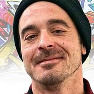 UPDATE: Detroit street artist Tead dies after fall at art complex