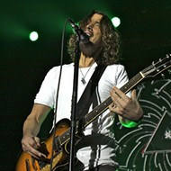 Updated: Soundgarden's Chris Cornell commits suicide in Detroit