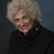 Olga's Kitchen matriarch turns 91, franchise celebrates with snackers