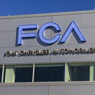 U.S. government sues Fiat Chrysler for violating Clean Air Act