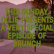Ollie Food + Spirits is hosting a Twin Peaks brunch