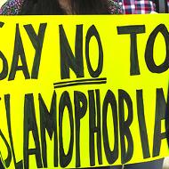 The latest on tomorrow's Islamophobic protests