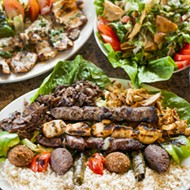 Al Ameer's Ali Hachem on the joy of Lebanese cooking