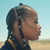 Rapper Dej Loaf returns with 'No Fear' video