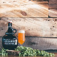 Ferndale's Urbanrest Brewing Co. opens today