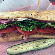 'Wiches sandwich shop celebrates its Ferndale grand opening tomorrow