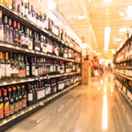 Meijer will offer home delivery for alcohol starting tomorrow