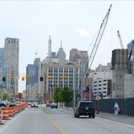 Detroit ranks third to last for driver friendly roads and honestly, we're not surprised