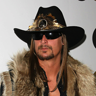 Kid Rock announces tour, new songs, still unfortunately running for Senate