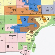 Ballot group hoping to end gerrymandering in Michigan says state is slowing it down
