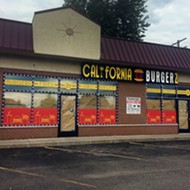 California Burgerz plans a September opening in Hamtramck