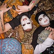 Twiztid announce comic book, launch their own pop culture convention