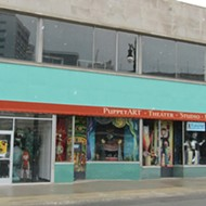 PuppetART theatre to close its downtown Detroit location of nearly 20 years