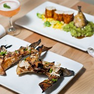 Review: Fowl play at Detroit's Red Dunn Kitchen