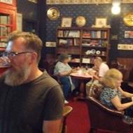 How the oldest British club in the country flies under the radar in Warren