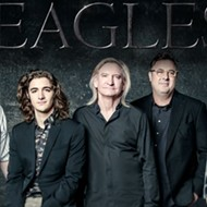 Eagles will end first tour since Glenn Frey's death in Detroit this October
