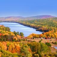 Michigan fall foliage may be here sooner than you think