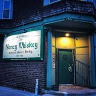 Feds investigate Nancy Whiskey, Le Petit Zinc shutters