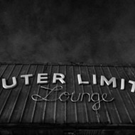 The Outer Limits Lounge is relaunching as a legit bar/record label
