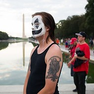 Juggalos March on Washington for the inalienable right to be wicked clowns