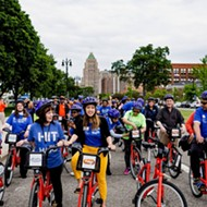 MoGo Detroit bike share offering free rides on Oct. 1
