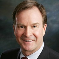 Schuette, grasping for duty