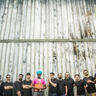 Afrobeat descendants Antibalas to play Otus Supply in Ferndale