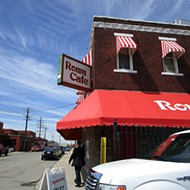 Roma Cafe will reopen as Amore Da Roma in November