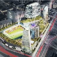 Gilbert, Gores inch closer to building Detroit soccer stadium you'll probably help pay for