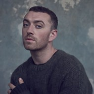 Sam Smith announces new album, tour stop in Detroit
