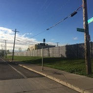 Second young woman abducted while cycling near Detroit's Russell Industrial Center