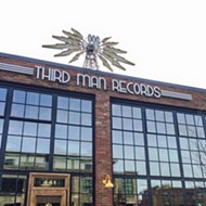 Third Man Records announces Devil's Night party in Cass Corridor
