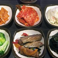 Review: Troy's Dae Jang Keum goes to barbecue and beyond