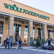 A Whole Foods is opening in Birmingham