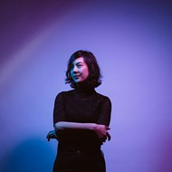 Review: Japanese Breakfast packed PJ's Lager House