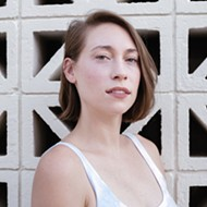 Detroit singer-songwriter Anna Burch scores record deal with Polyvinyl