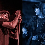 How Macomb County gave rise to Kid Rock and Eminem, two sides of the same political coin