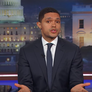 'Daily Show' host Trevor Noah headed to Detroit in February