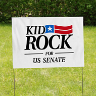 Kid Rock finally admits he was never running for Senate